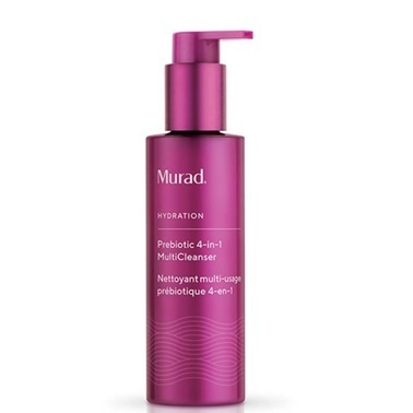 Murad Prebiotic 4 in 1 Multi Cleanser 147ml Renksiz
